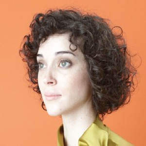 st vincent actor cover1 300x300 St. Vincent   Actor [2009]