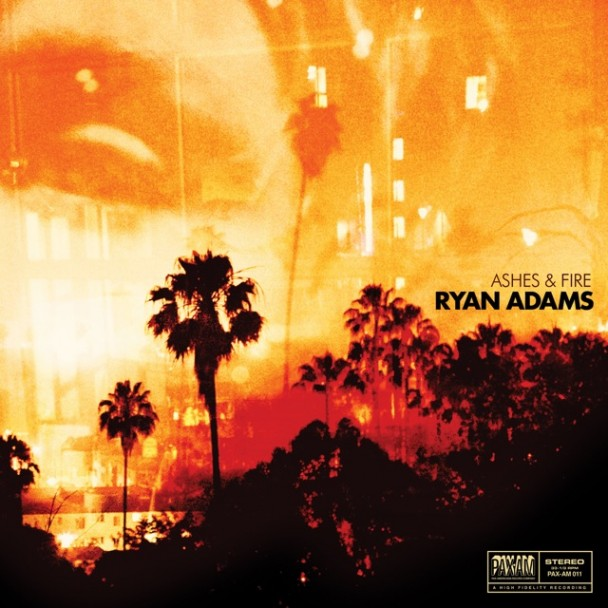 ryan.adams .ashes .fire  Ryan Adams   Ashes & Fire [2011]