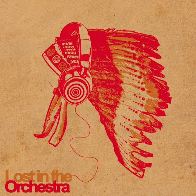 Lost in the Orchestra