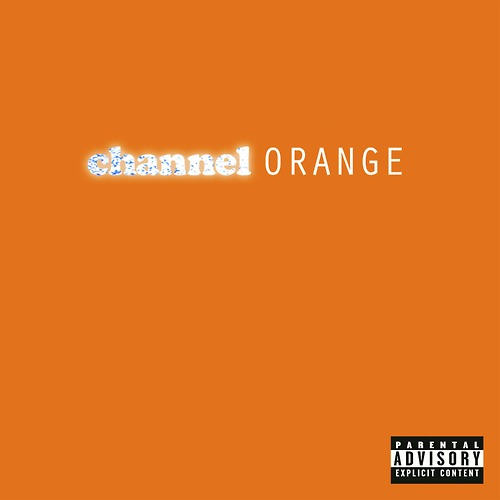 Frank Ocean   Channel Orange [2012]