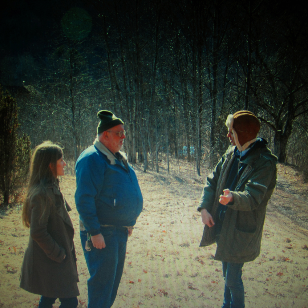 Dirty Projectors   Swing Lo Magellan [2012]