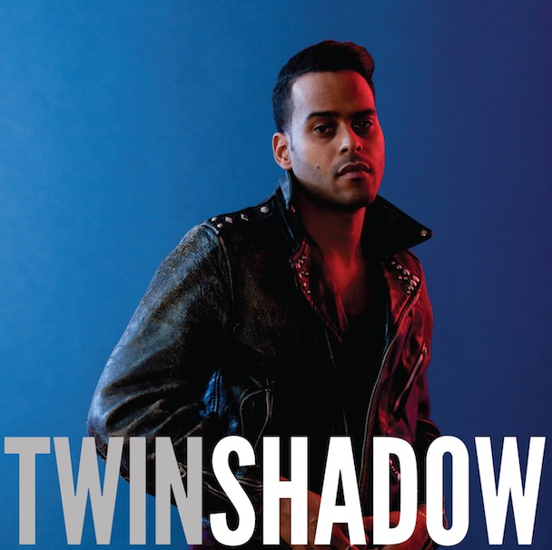Twin Shadow   Confess [2012]