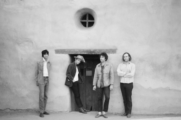 Allah-Las/Photo:Laura-Lynn Petrick